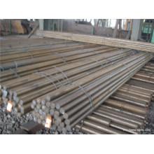 Barra de acero redonda 20crmo / barra redonda de acero laminada en caliente