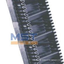 Polyester-gewelltes Seitenwand-Förderband