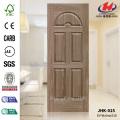 Jet Black Veneer Assurance Door Panel