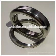 Metall Öffnung O-Ring