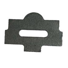 Pieza de fundición de hierro de inversión de cera perdida de precisión de servicio del OEM