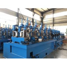 Máquina formadora de rolo de solda para tubo quadrado ERW