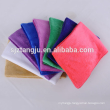 100% polyester deyed colorful terry/towel fabric material for sale