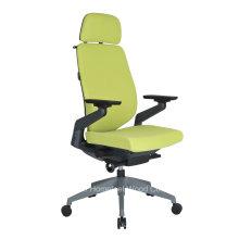 Multifuncional ergonômico alto volta giratório Mesh escritório cadeira executiva (HF-JH1501)