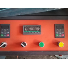 China for Extruding Machine Spare Parts Meter Counter With Alarms on Machines export to Yemen Manufacturer