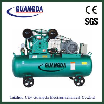 1.5HP 1.1kw 8bar 60L 120L / Min Compressor de ar (VA-51)