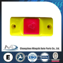 Piezas de bus para buzzer / zumbador piezo / acústico 83 * 38 mm HC-B-39002