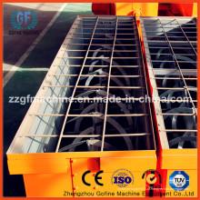 Misturador de liquidificador de fita de alta eficiência