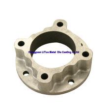 Parte de aluminio / Parte de mecanizado CNC / Aluminio / Precisión de aluminio / Partes de precisión / Ensamblar piezas / Fundición / Fundición de metales