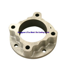 Pièces en aluminium / CNC Usinage / Machines en aluminium / Precision Aluminium / Pièces de précision / Pièces d'assemblage / Fonderie / moulage sous pression en métal