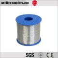 Flujo de alta calidad con núcleo de alambre de soldadura de estaño