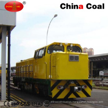 Mining Locomotive Jmy600 Diesel Hydraulic Locomotive
