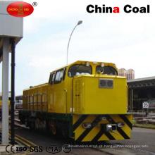 Locomotiva hidráulica diesel da locomotiva de mineração Jmy600
