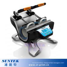 Thermal Transfer Sublimation Combo Mug Heat Press