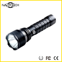 26650 Battery Twice Run Time Durable Riding LED Torch (NK-2662)