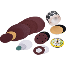 Abrasive Polishing Sanding Discs