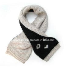 Мода детей шарф