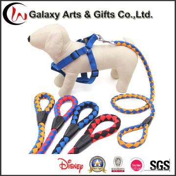 Cuerda de perro de escalada Correa de perro de Cusotm Correa de perro de gran tamaño para la venta