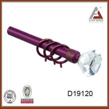 D19120 оконное украшение dreap rod glass finial