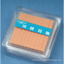 Granular Needles for Single Use