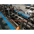 Nine Fold Profile, Rittal Profile, Cabinet Rack Enclosure Frame Roll Machine Forming Singapore