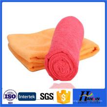 custom printed towel , microfiber towel cleaning cloth