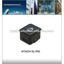 Кнопка подъемника HITACHI DL-P02