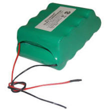 Rechargeable Power Tool Nimh Battery Pack With 10.8v 20000mah