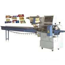 Horizontal High Speed Pillow-Shape Automatic Packing Machine