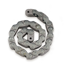Precision Stainless Steel Industry Is Not Easy to Break Cotton Machine Accessories Chain