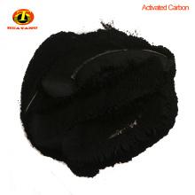 Fabricant vente 1000 valeur de l'iode poudre de charbon actif prix