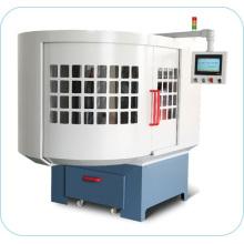 Mlh-300b Vollautomatische Rückwinkel Kreissägeblatt Schärfmaschine (Roboterarm)
