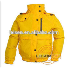 Children Coat with bulletproof function