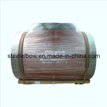 A860 Wphy80 ligne Pipe Tee