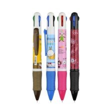 Percetakan Warna Jumbo Multi Warna Pen