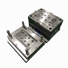 design custom injecting pieces mould maker plastic injection brass mold precision prototype