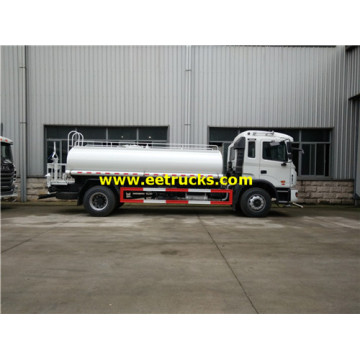 JAC 9ton Water Spraying Tank Trucks