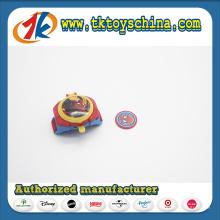 Brinquedos Promocionais Mini Watch Shooter Disco Voador Brinquedos para Crianças