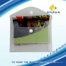 jewelry cleaning cloth with picture printing