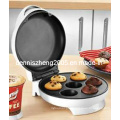 Elétrico de Muffin Maker Mini Cupcake Maker