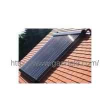 Manifold Solar Water Heater Swimming Pool Project