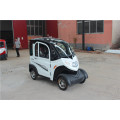 Electric Car 3 Seater