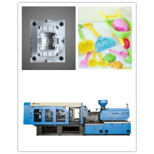 200ton Plastic Toy Injection Molding Machine