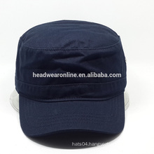 custom adjustable military cap