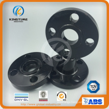 ASME B16.5 A105 Carbon Steel Socket Weld Flange with TUV (KT0012)