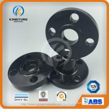 ASME B16.5 A105 углерода стали Socket сварки фланцев с TUV (KT0012)