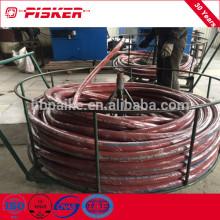 High Temperature Steel Wire Braid Steam Hose