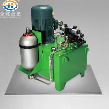 Sistema 2.2kw hidráulico de apoiar a bomba hidráulica