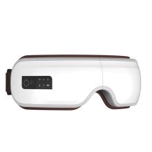 Augenmassagegerät mit drei Geschwindigkeiten mit LED-Anzeige