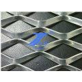 Нержавеющая сталь расширена листового металла
